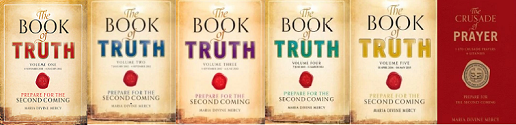 Book of Truth Mission